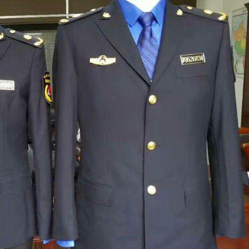 广西新城管标志服