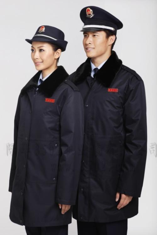 广西城管服装